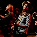 Duane Betts with Devon Allman